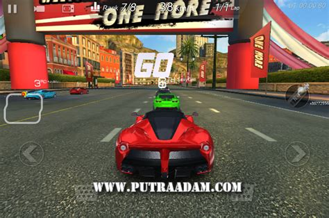 game android yang ada mod nya crazy for speed v2 3 3100 mod apk terbaru unlimited money