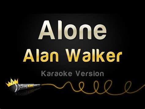 alan walker alone instrumental download alan walker alone lyrics mp3