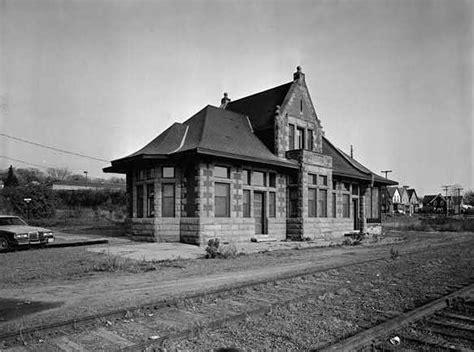 endion railroad passenger depot duluth minnesota