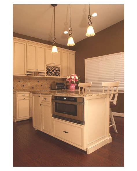Medium Maple Cabinets by Traditional Style White Maple Custom Kitchen With Medium