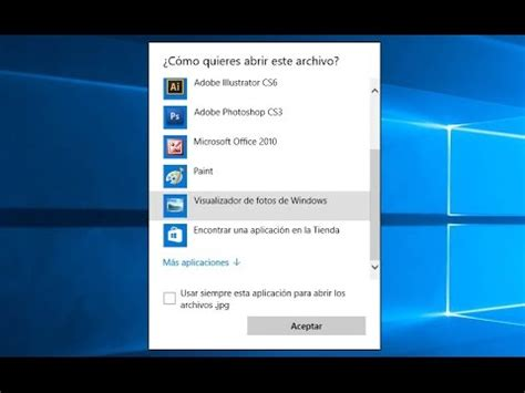 Visor Imagenes Para Windows 10 | instalar el visor de fotos de windows 7 en windows 10