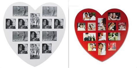 cornice a forma di cuore la cornice portafoto a forma di cuore