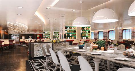 Mediterrane Bäder Bilder by Neues Restaurant Konzept Auf Der Mein Schiff 3