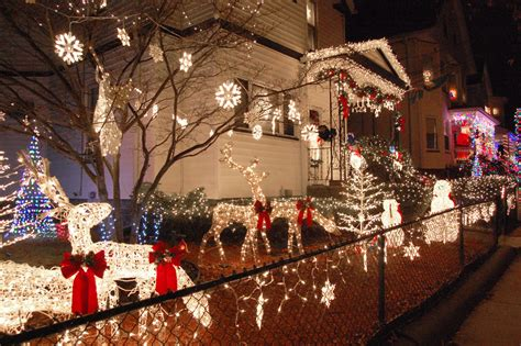 best lights in boston where to see the best lights around boston the artery