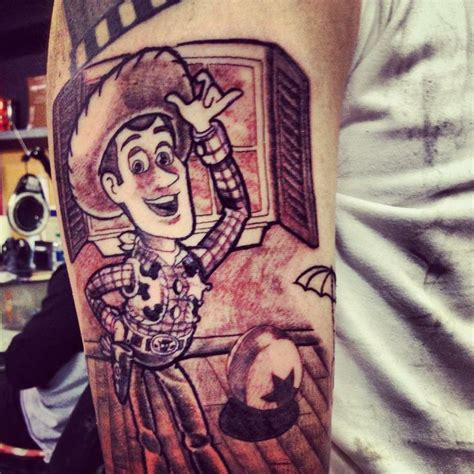 718 best images about tattoos disney 2 on pinterest