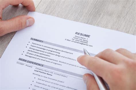 resume summary hr statement sample writing ameriforcecallcenter us