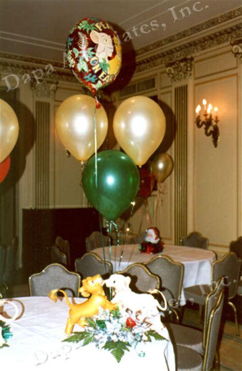 King Decorations by Dapa Balloons Balloon Decor Gallery