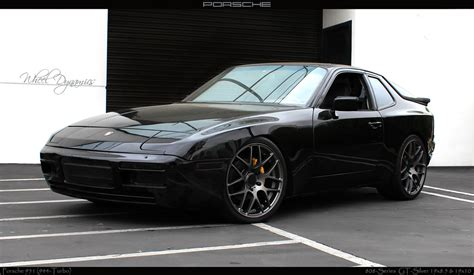 porsche 944 black pictures of wheels and cars needed page 1 porsche