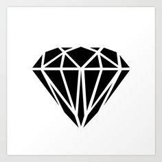 black diamond tattoo jasper alberta illustration inspiration diamond art diamond and tattoo