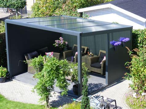 gazebo veranda glass veranda garden canopy 2m garden and outside