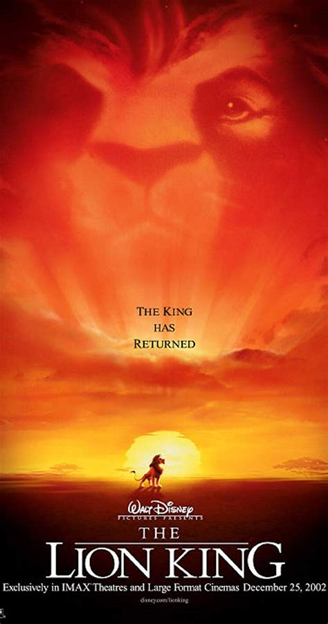 film lion king 1 in romana pictures photos from the lion king 1994 imdb