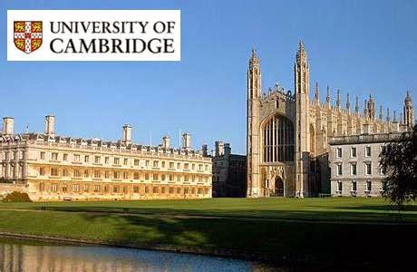 Fees For Mba In Cambridge by International Scholarship For Students In School College