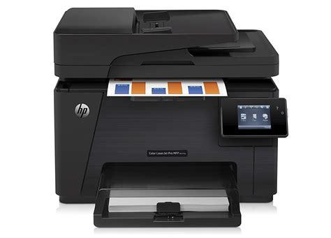 hp color laserjet pro mfp m177fw hp color laserjet pro mfp m177fw driver downloads