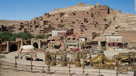 gladiator film locations morocco image gallery ouarzazate game of thrones