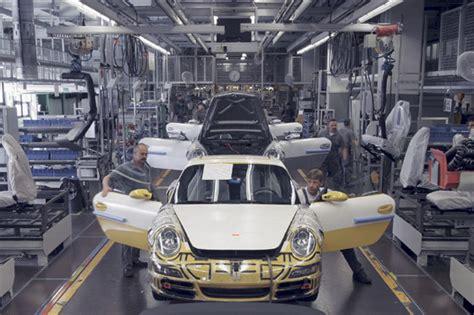 Zuffenhausen Porsche Werk by Explosion Im Porsche Werk 911 Produktion Steht Still