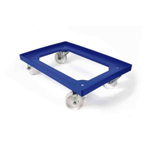 cassette pizza carrello per cassetta pizza cm 60x40 ca6040