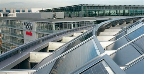 audi shop germany audi adds another 460 mwh worth of solar panels to their