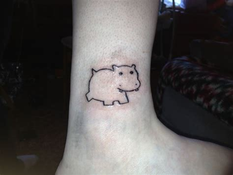 hippo tattoo designs hippo images designs