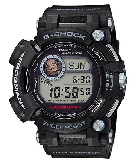 Casio G Shock Ga110dn Ungu 1 gwf d1000 1 professional g shock timepieces casio
