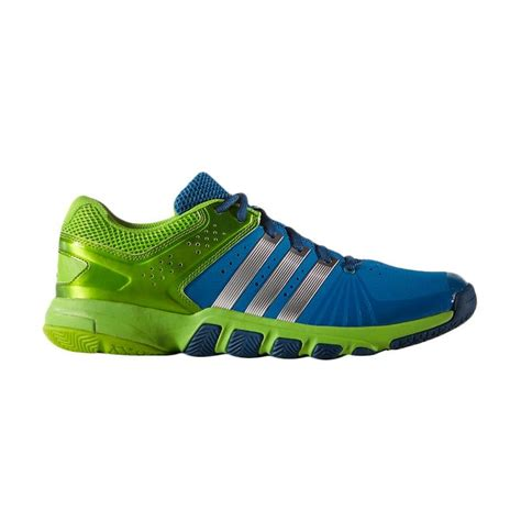 Harga Adidas Quickforce 5 1 jual adidas speed takes quickforce 5 1 sepatu badminton