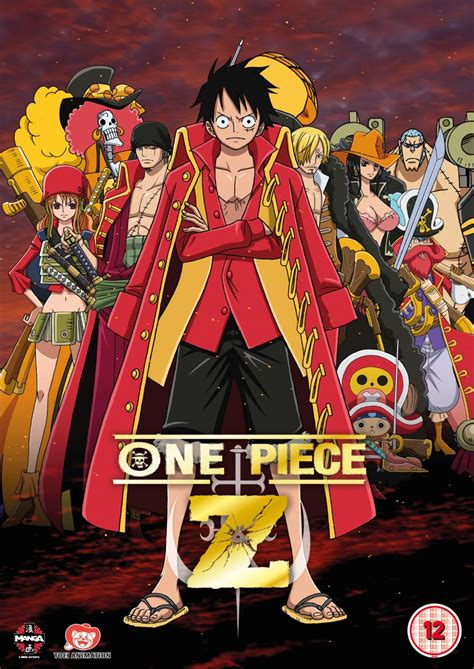 film one piece z vostfr complet competition one piece film z