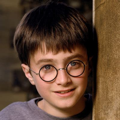 harry potter hairstyle harry potter instyle com