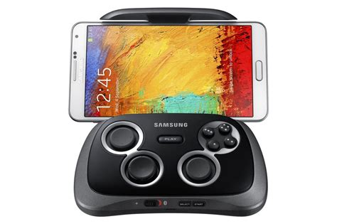 android gamepad news samsung launches its own android gamepad megagames
