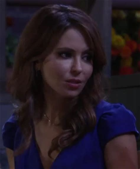 is olivia really pregnant on gh olivia falconeri on tumblr