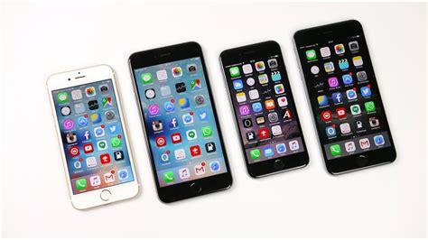 apple iphone     iphone    benchmark