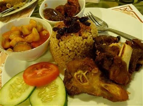 membuat nasi kebuli resep dan cara membuat nasi kebuli lezat khas indonesia