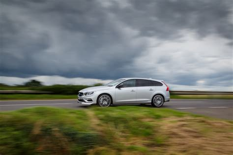 what is volvo 2016 volvo v60 polestar review