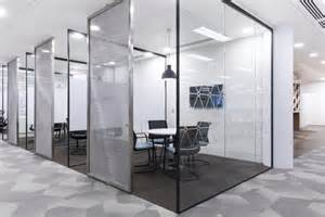 Glass Partition Design by 20 Glass Office Partition Designs Ideas Design Trends