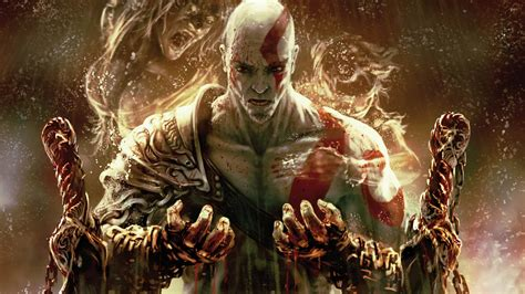 Bd Ps3 Kaset God Of War Ascention god of war wallpaper ascension gallery wallpaper and