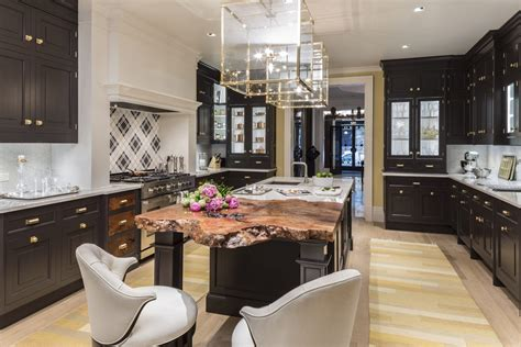 christopher peacock home design products trends in the luxury kitchen conversation with