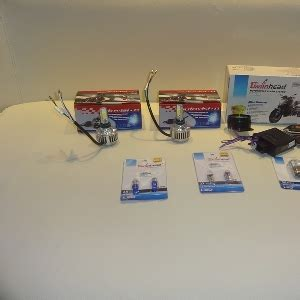 Lu Led Motor Autovision inilah keunggulan 5 produk led lu motor autovision