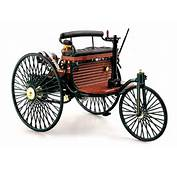 Benz Patent Motorwagen HQ Diecast Model Car In 118 Scale By Norev