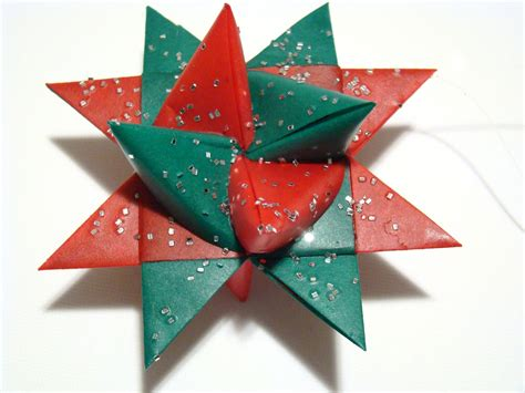 Moravian Origami - cheer moravian set of 5 183 origami delights