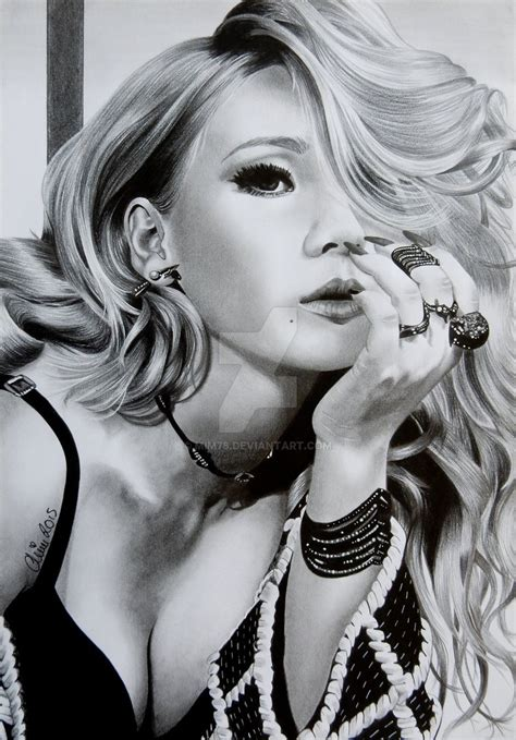 CL from 2NE1, K Pop by Mim78 on DeviantArt
