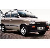 Mehran Lookalike Car Sold In China For PKR 250k Price