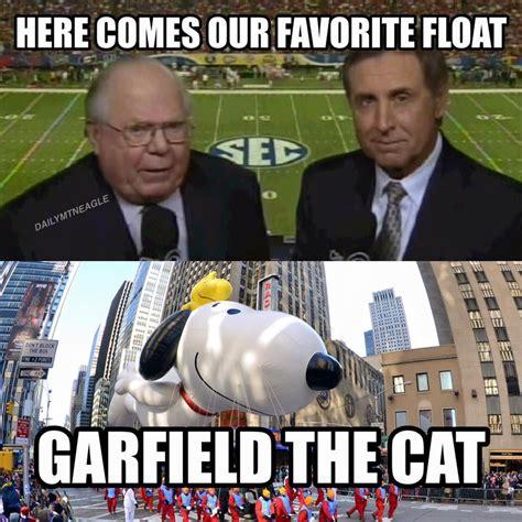 Sec Memes - best sec football memes of week 12