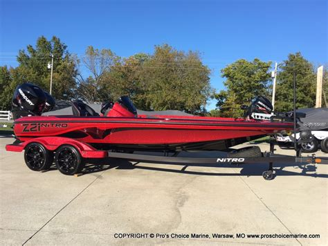 nitro boats z21 elite bass boats for sale page 1 of 645 boat buys