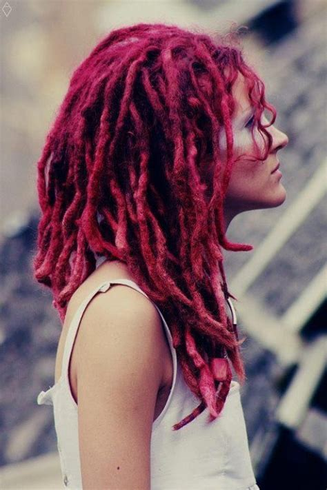 color dreads pin dreads color images on