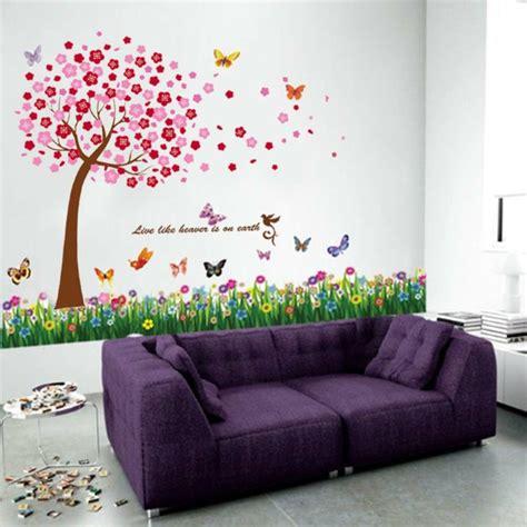 Wandtattoo Kinderzimmer Junge Baum by Wandtattoos F 252 Rs Kinderzimmer Die Jedes Erfreuen