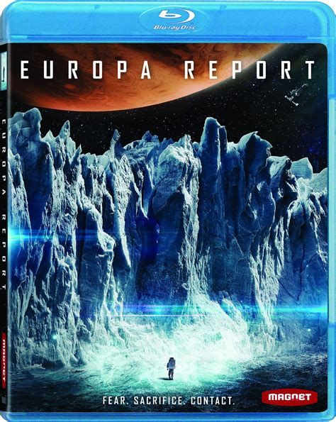 europa report book giveaway win the sci fi thriller europa report on