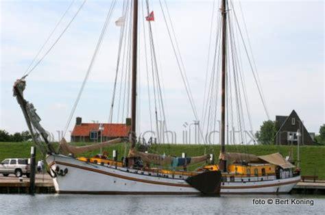 scheepvaart noordzee volgen zeilklipper succes en andere live per webcam te volgen