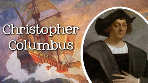 christopher columbus biography early years biography of christopher columbus for children famous