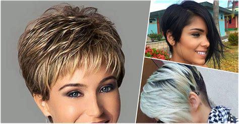 10 Trendige Haarfarben Und Frisuren 2018 Haarfarben Kurzhaarfrisuren