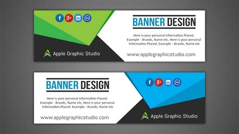 banner design with photoshop tutorial free online web banner ads design photoshop tutorial