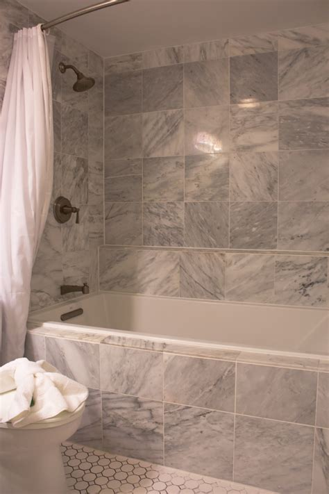 tile bathtub shower combo bathrooms with tub and shower tile bath combo ideas loversiq