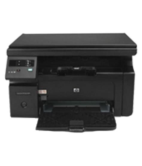 Printer Laser Bw hp laserjet 126 nw multi function b w printer b w bw available at snapdeal for rs 12999